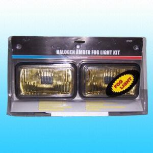 Halogen Amber Fog Light Kit pictures & photos