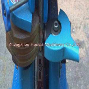 Competitive Wood Machine Cutting / Electric Wood Cutter Machine pictures & photos