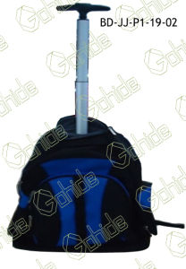 Luggage Bags / Cargo Bags (BD-JJ-P1-19-02)