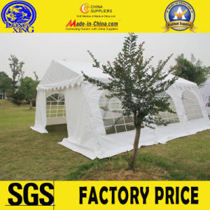 2016 The New Fashion Waterproof Iron Clear Camping Tent Clear Party Tent pictures & photos