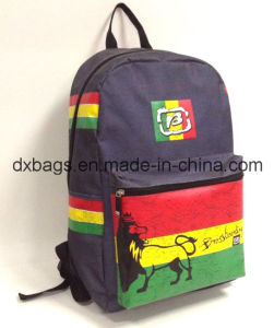 Teenagers Backpack pictures & photos