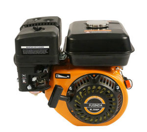 168f, 6.5HP Air-Cooled Small Gasoline Engine pictures & photos