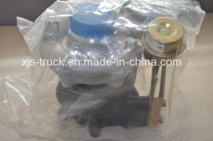 JAC Truck Engine Cy4102bzlq Turbocharger pictures & photos