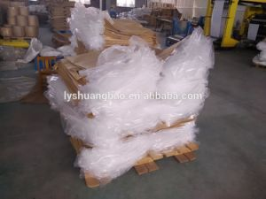 Yellow Paper PP Woven Bags Export to Sri Lanka pictures & photos
