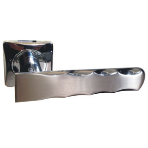 Zinc Alloy Door Lock Handle (153.19426) pictures & photos