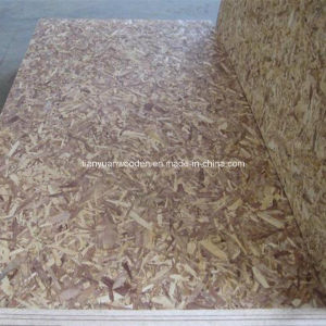 Oriented Strand Board for Building pictures & photos