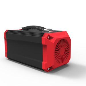 Rechargeable Battery Generator for Home and Travel Purpose pictures & photos