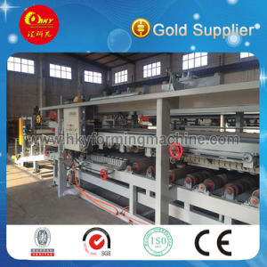 2014 New Type Sandwich Panel Roll Forming Machine pictures & photos