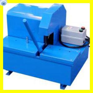 Rubber Pipe Cutting Machine Hydraulic Hose Cutter pictures & photos