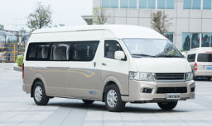 China Best Mini Van of Big Haice 16-18 Seats pictures & photos