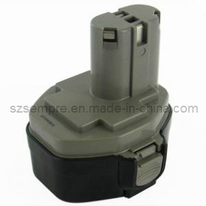 Replacement Power Tools Batteries for Makita 1433, 1234