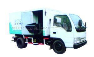 Garbage Transportation Truck Compactor Garbage Truck pictures & photos