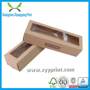 Eco-Friendly Food Paper Box with Print pictures & photos