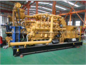 Biogas Landfill Gas Biomass Natural Gas Coal-Bed Gas Generator pictures & photos