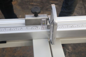 Woodworking Sliding Table Saw / Wood Cutting Saw / Precisice Panel Saw pictures & photos