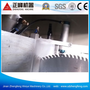 Heavy-Duty Double-Head Cutting Saw Machine (Digital-control/Digital-display) pictures & photos