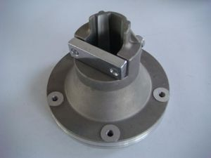 Aluminium Alloy Die Casting Spare Parts for Electrical Appliance pictures & photos