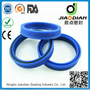 NBR O Rings Pump Seals with SGS RoHS FDA Certificates As568 (O-RINGS-0066)