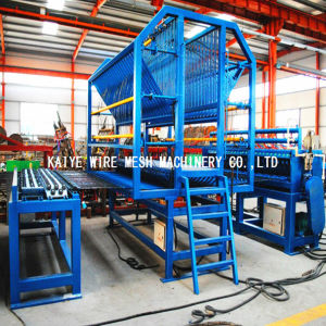 Full Automatic (2500mm) Wire Mesh Welding Machine pictures & photos