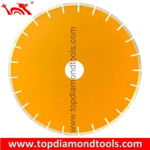 Diamond Saw Blade for Cutting Marble pictures & photos
