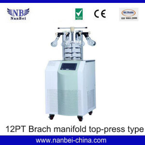 Mini Freeze Drying Machine for Home Use pictures & photos