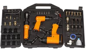 50PC Air Tool Kit (XQ T12)