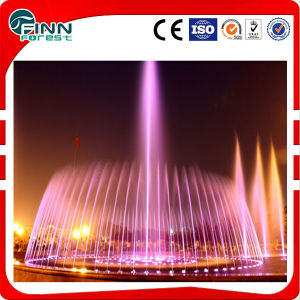 Wholesale Glass Water Fountain for Home Decoration pictures & photos