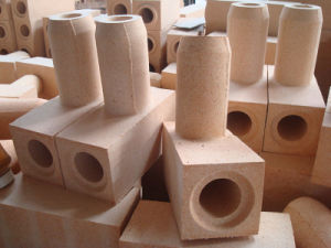 Mullite Brick, Andalusite Brick, Sillimanite Brick pictures & photos