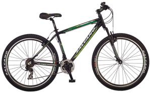 26 Inch 21 Speed Mountain Bike for Men (YK-MTB-061)