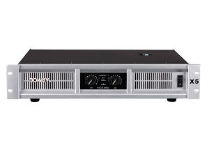 X5 New Design Hot Sale 1500W Professional PA System Power Amplifier pictures & photos