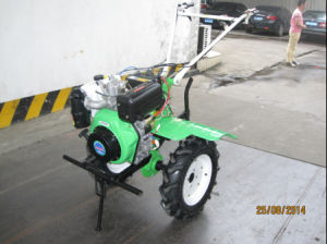10HP Diesel Power Tiller/ Cultivator (1WG6.3C-1) pictures & photos