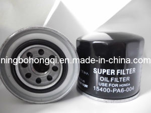 Oil Filter 15400-PA6-004 From Ningbo pictures & photos