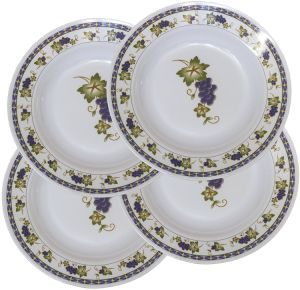 Melamine Dinner Plates Dinnerware for Chef Miso Set pictures & photos