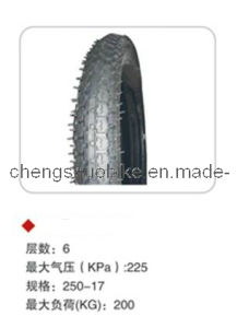 Black Air Tyre CS-Ty1256 of High Quality pictures & photos