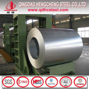 A792 Aluzinc Steel Coil/Galvalume Steel Coil for Roofing Material pictures & photos