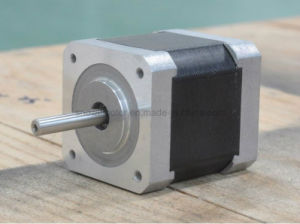 NEMA 17 Frame Size China Stepper Motor High Rpm