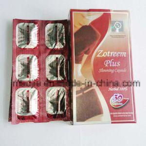 Zotreem Plus 100% Original Weight Loss Slimming Capsule pictures & photos