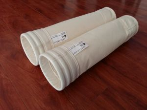 PPS Ultrafine Fiber Dust Filter Fabric pictures & photos