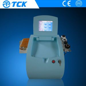 8 Inch Touch Display IPL + Elight + Cavitation +RF +Vacuum System
