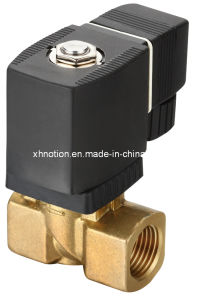 BD Series Direct Acting Solenoid Valve pictures & photos
