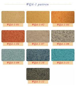 Manufacturer Low Price Indoor or Outdoor Vinyl PVC Laminate Flooring pictures & photos