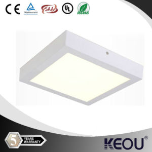 225X225mm 18watt/20watt Surface Mounted LED Panel Lamp pictures & photos