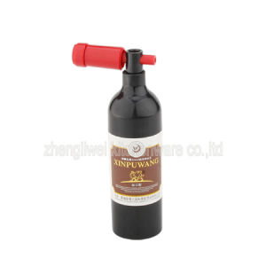 Bottle Shaped Wine Corkscrew (600712) pictures & photos