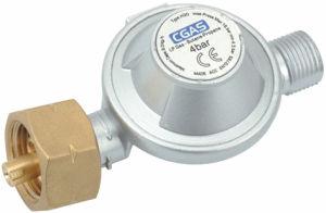 LPG Euro High Pressure Gas Regulator (H30G16B4) pictures & photos