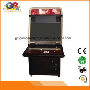 Tekken Street Fighter 4 Taito Vewlix L Cabinet Game Machine pictures & photos