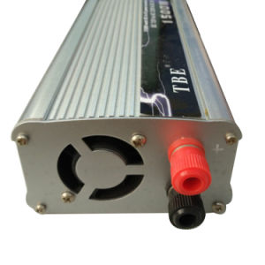1500W Power Inverter DC to AC pictures & photos