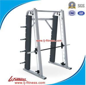 Professional Smith Machine Body Building Equipment (LJ-5836)