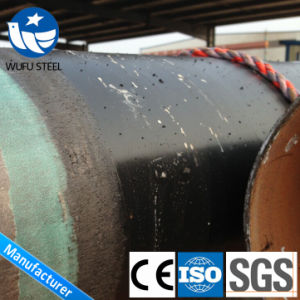 3lpe/ 3lpp/ Fbe/ Ae Coating API 5L Gr. B Hs Code Steel Pipe pictures & photos