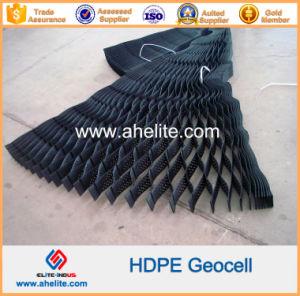ASTM D Standard HDPE Plastic Geoweb Geocells pictures & photos