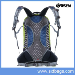 Travel Hiking Mountain Outdoor Drawstring Bag Backpack pictures & photos